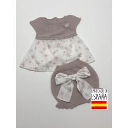 mayoristas ropa de bebe PBV-3028 tumodakids
