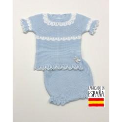 mayoristas ropa de bebe PBV-3016 tumodakids