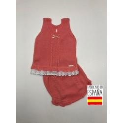 mayoristas ropa de bebe PBV-3023 tumodakids