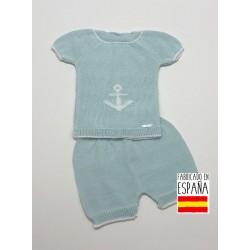 mayoristas ropa de bebe PBV-3015 tumodakids