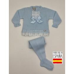 mayoristas ropa de bebe PBV-3010 tumodakids