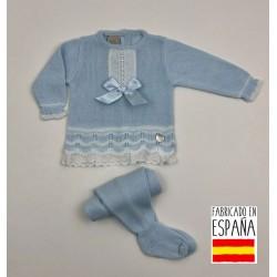 mayoristas ropa de bebe PBV-208 tumodakids