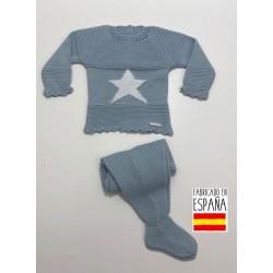mayoristas ropa de bebe PBV-3012 tumodakids