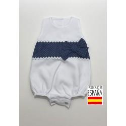 mayoristas ropa de bebe PBV-3044 tumodakids
