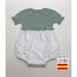 mayoristas ropa de bebe PBV-3046 tumodakids
