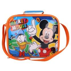 Bolsa aislante rectangular con correa mickey cool summer-STV-50156-Stor