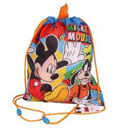 Bolsa merienda mickey cool summer-STV-50154-Stor