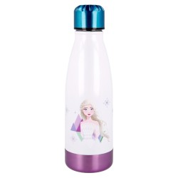 Botella termica acero inoxidable doble pared infantil 340 ml frozen ii the snow queen-STV-60439-Stor