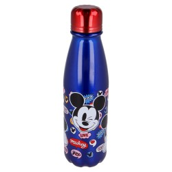 Botella aluminio infantil 600 ml it´s a mickey thing-STV-50140-Stor