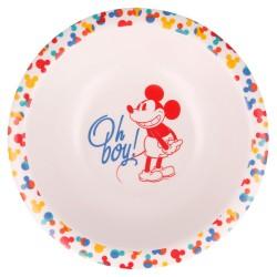 Cuenco gold con orla mickey mouse true original-STV-60140-Stor