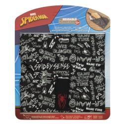 Porta bocatas spiderman urban web-STV-44124-Stor