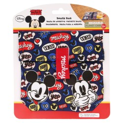 Porta snacks it´s a mickey thing-STV-41005-Stor