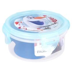 Recipiente redondo 270 ml frozen ii blue forest-STV-51062-Stor