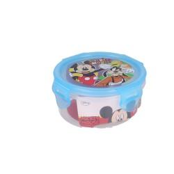 Recipiente redondo 270 ml mickey cool summer-STV-50162-Stor
