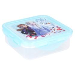 Recipiente cuadrado 500 ml frozen ii blue forest-STV-51059-Stor