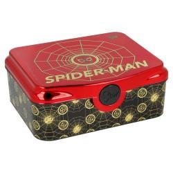 Sandwichera deco spiderman golden webs fashion-STV-13238-Stor