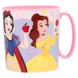Taza micro 350 ml disney princess true-STV-51204-Stor