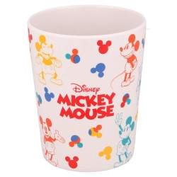 Vaso gold 270 ml mickey mouse true original-STV-60144-Stor