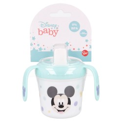 Taza entrenamiento 250 ml cool like mickey-STV-13085-Stor