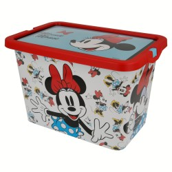 Caja click 7 l. minnie vintage-STV-2804-Stor