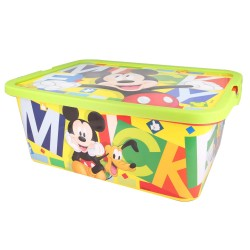 Caja click 13 l. mickey watercolors-STV-2305-Stor