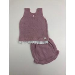 Conjunto camiseta y braga bodoques plumeti-PBV-3024-Primbaby
