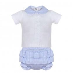 mayoristas ropa de bebe LIV-MN8041 tumodakids