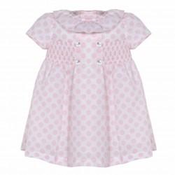 Vestido bebe-LIV-MN8072-Minhon