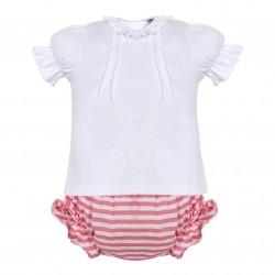 mayoristas ropa de bebe LIV-MN8558 tumodakids
