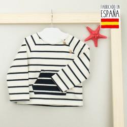 mayoristas ropa de bebe BDV-2241 tumodakids