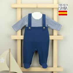mayoristas ropa de bebe BDV-10256 tumodakids
