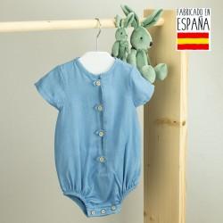 mayoristas ropa de bebe BDV-10419 tumodakids