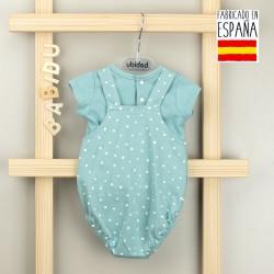 mayoristas ropa de bebe BDV-11229 tumodakids