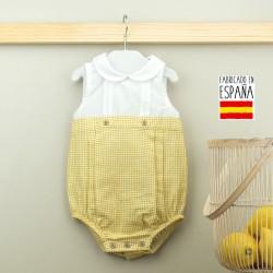 mayoristas ropa de bebe BDV-11573 tumodakids