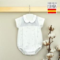 mayoristas ropa de bebe BDV-12226 tumodakids