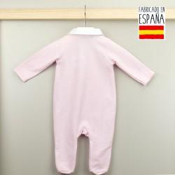 mayoristas ropa de bebe BDV-12340 tumodakids