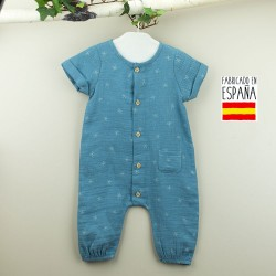 mayoristas ropa de bebe BDV-12551 tumodakids