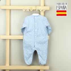 mayoristas ropa de bebe BDV-13229 tumodakids