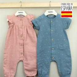 mayoristas ropa de bebe BDV-13551 tumodakids
