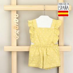 mayoristas ropa de bebe BDV-30229 tumodakids