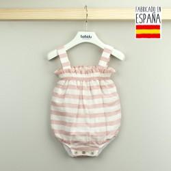 mayoristas ropa de bebe BDV-31599 tumodakids