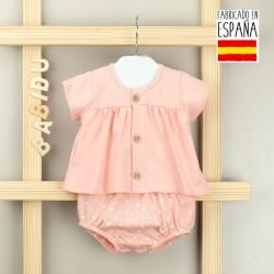 mayoristas ropa de bebe BDV-40229 tumodakids