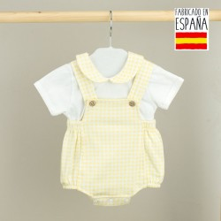 mayoristas ropa de bebe BDV-40250 tumodakids