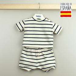 mayoristas ropa de bebe BDV-40441 tumodakids