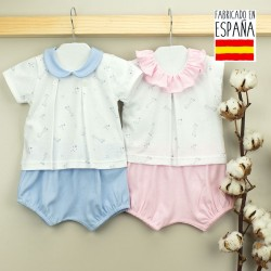 mayoristas ropa de bebe BDV-41226 tumodakids