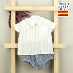 mayoristas ropa de bebe BDV-41430 tumodakids
