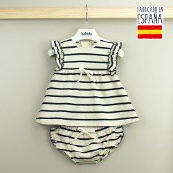 mayoristas ropa de bebe BDV-41441 tumodakids