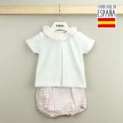 mayoristas ropa de bebe BDV-41520 tumodakids