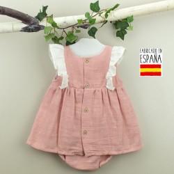 mayoristas ropa de bebe BDV-41551 tumodakids