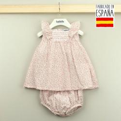 mayoristas ropa de bebe BDV-41554 tumodakids
